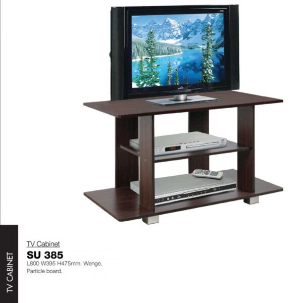 TV Cabinet L800 W395 H475mm