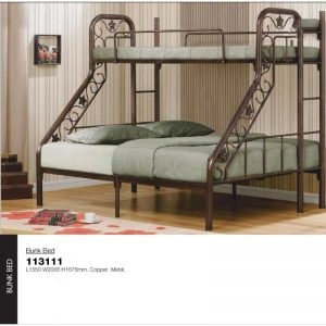 bunk-bed L1550 W2006 H1676mm