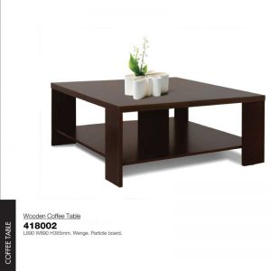 coffee-table L890 W890 H385mm
