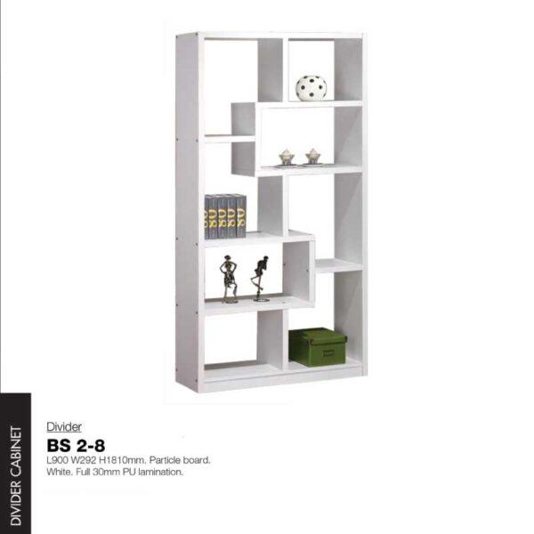 Divider Cabinet/Display