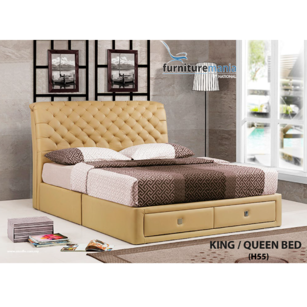 BED-H55