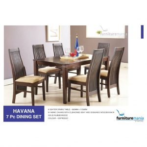 Havana-7pc
