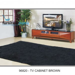 TV Cabinet Brown-96820